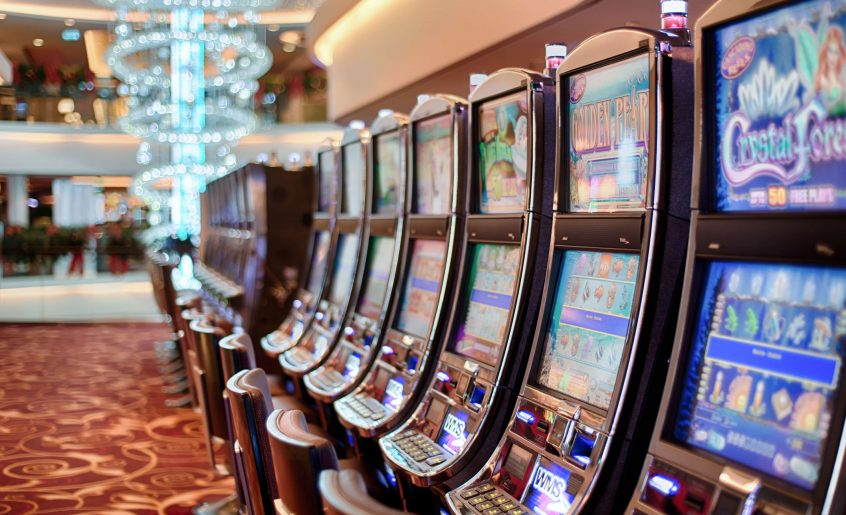 Casino Online - The Live Dealer Gambling real-time suppliers of the gambling enterprises
