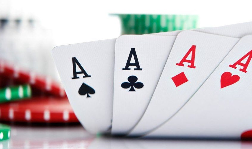 Play Your Hand In Asian Online Gambling Websites - Gambling