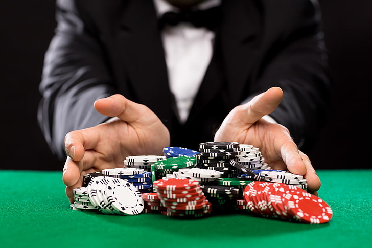 Blackjack Betting Systems: The No Need To Count Cards System