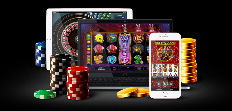 Appreciate Online Casino Betting - Betting