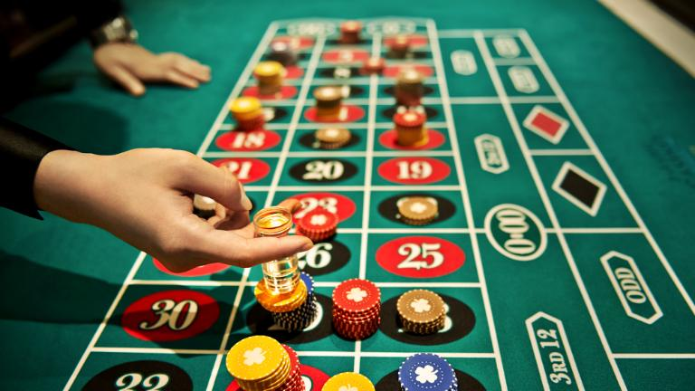 Online Casino - The New Age Craze Online Video Gaming