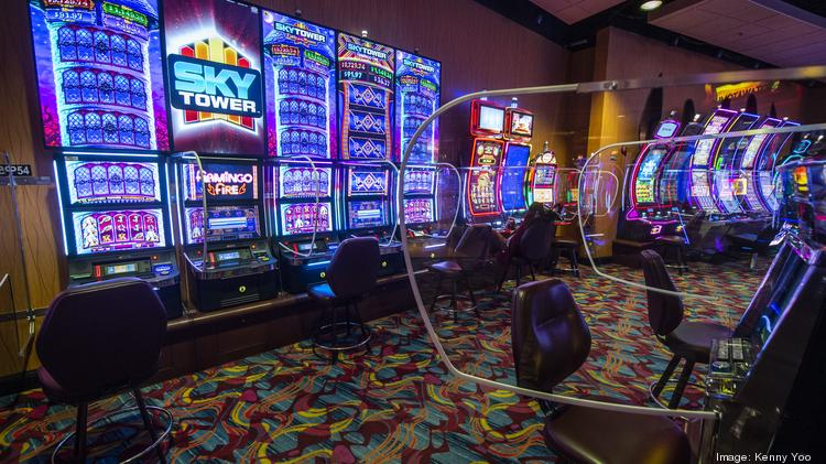 The Novice's Overview Of Casino Betting
