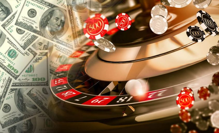 Exactly How To Progress With Casino Poker In 15 Minutes