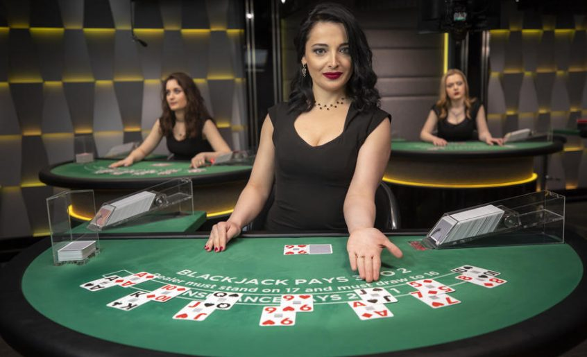You Did Not Understand About Online Casino