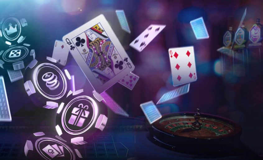 Why Poker Isn't Any Pal To Small Enterprise