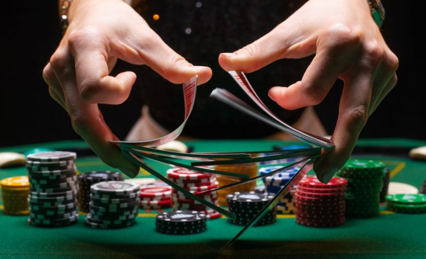 You Do Not Require To Be A Large Firm To Begin Casino