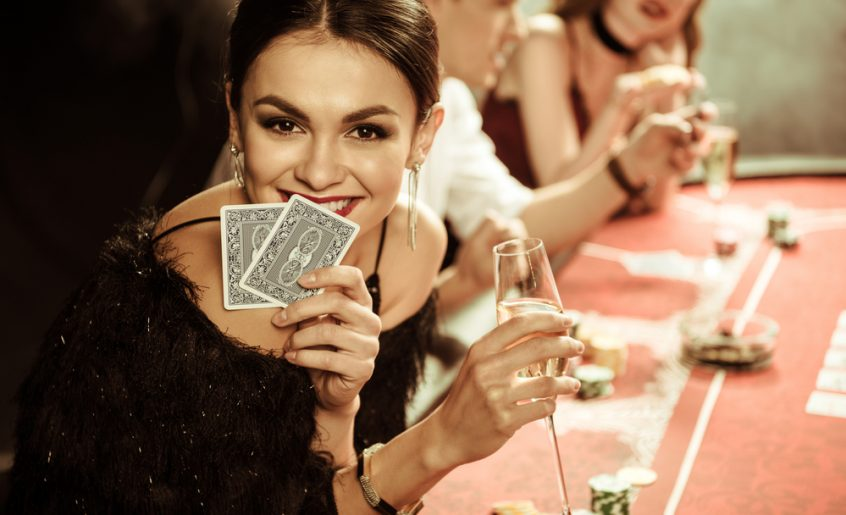 What Might Online Baccarat Do Not Assist You Change