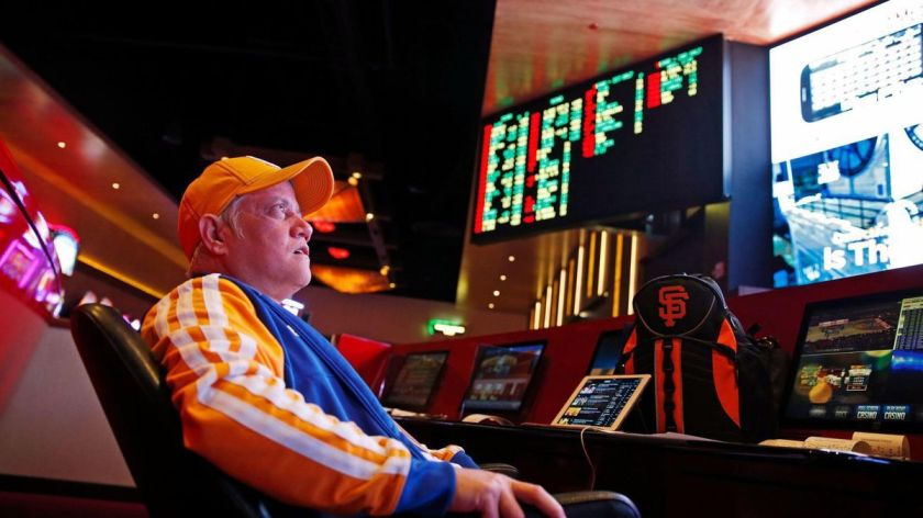 Gambling Is Your Worst Enemy