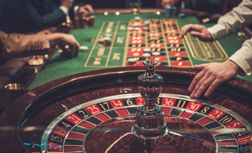 Some Great Benefits Of Various Kinds Of Online Gambling