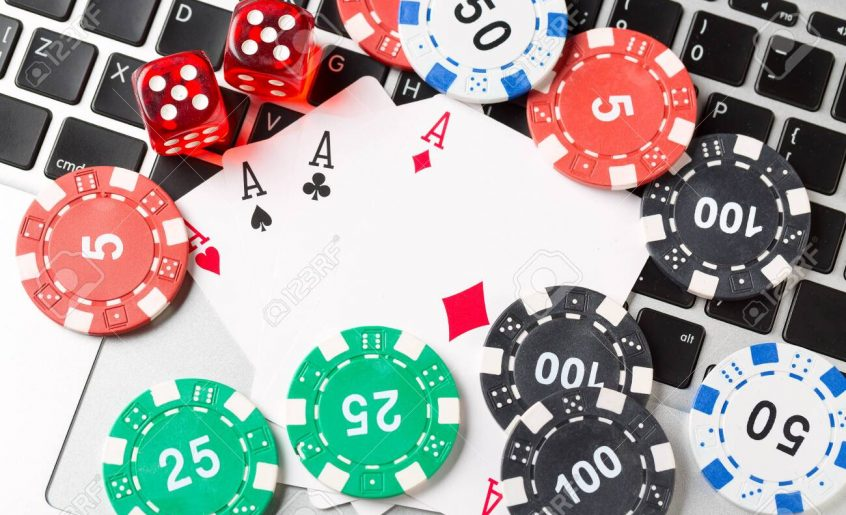 The Exciting New Face Of Casino Games With Realtime Experience