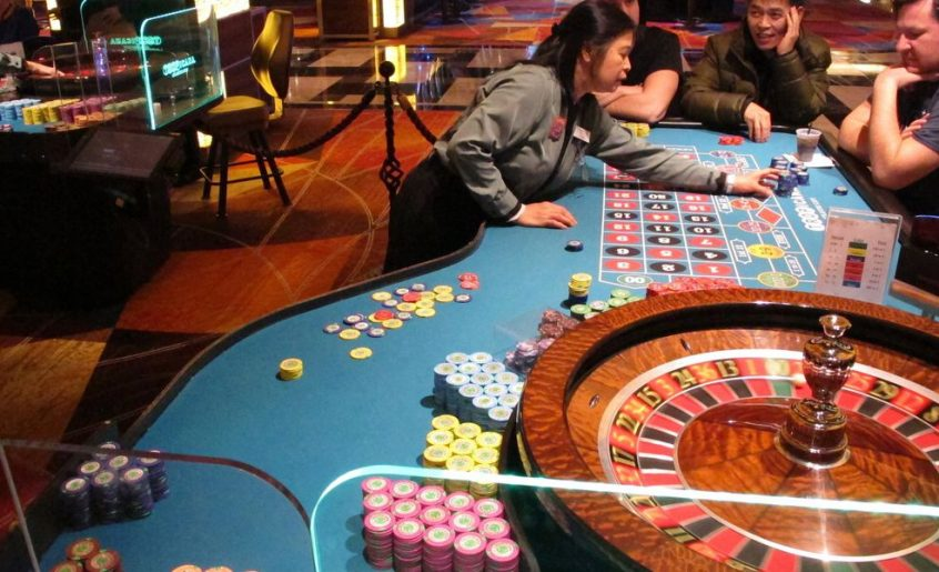 Here's What I Know About Gambling