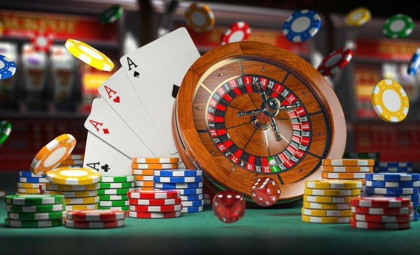 This is Minute Video That'll Make You Rethink Your Gambling Strategy