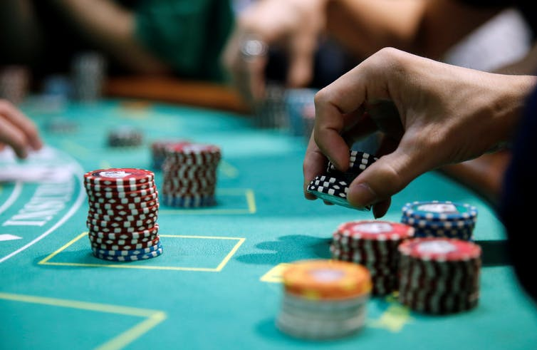Casino An Methodology That Works For All